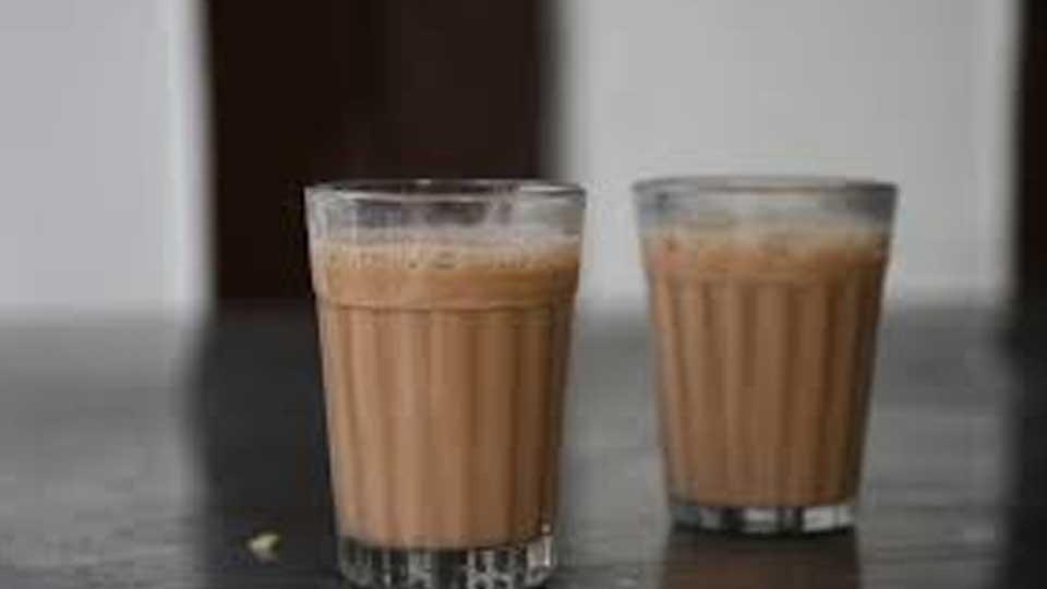 18,500 cups of tea per day? After rats, Congress alleges 'tea scam' in Maharashtra
