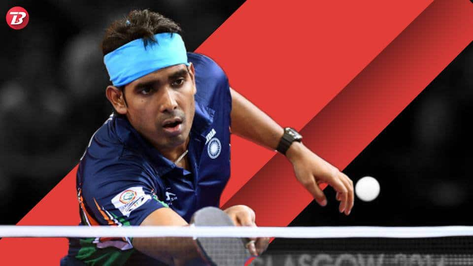 India at CWG: Sharath Kamal wants to break CWG jinx against England