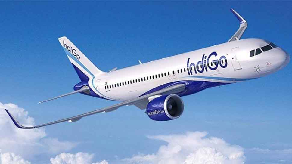 More trouble for Indigo, aircraft with 77 on board suffers tyre burst at Hyderabad airport
