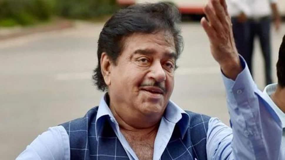 Disgruntled Shatrughan Sinha hints at quitting BJP, blames unfair treatment