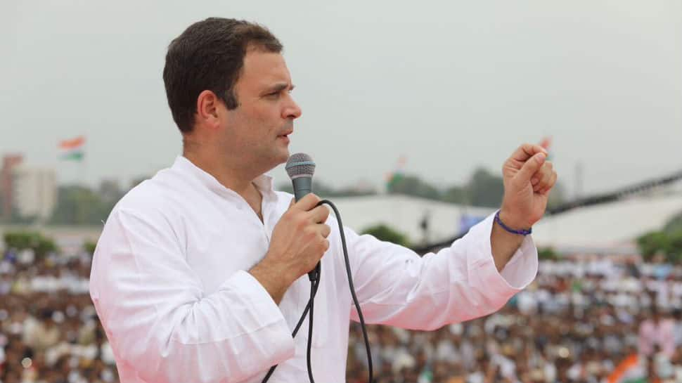 CBSE board papers leak: Rahul Gandhi targets PM Modi, says 'chowkidar weak hai'