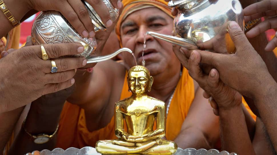 Mahavir Jayanti: Here's taking a look at some of the interesting facts