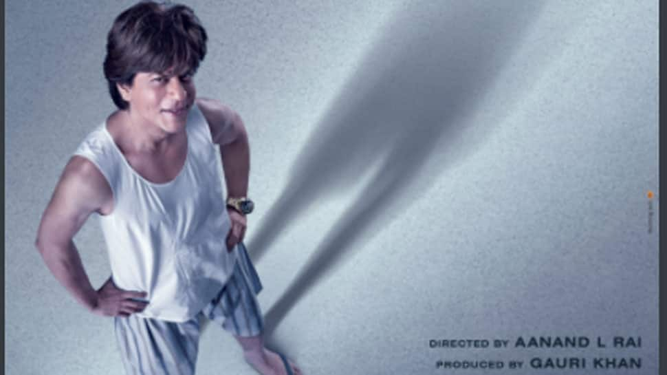 I am growing up very fast into a child: Shah Rukh Khan on 'Zero'