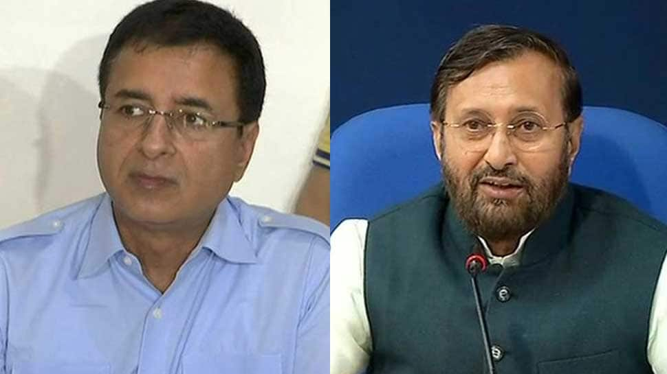 CBSE paper leak: Congress demands removal of Prakash Javadekar, board chairperson