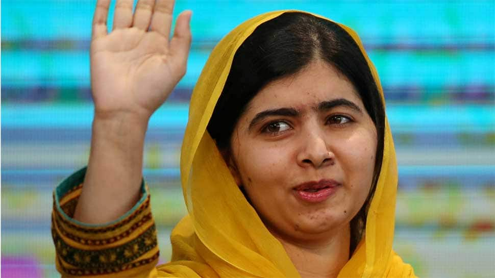 I always wanted to come back and live without fear: Malala Yousafzai on emotional return to Pakistan
