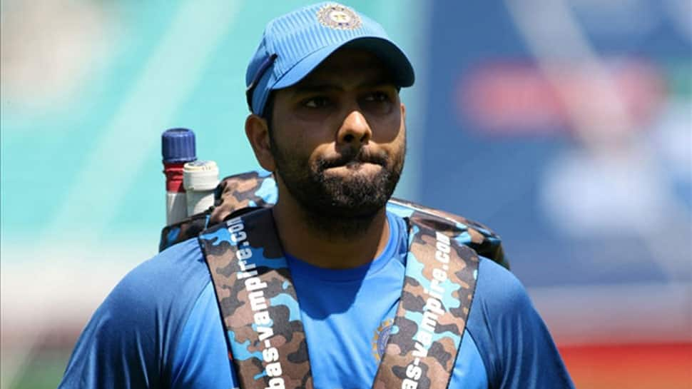 Ball-tampering incident should not define Steve Smith & Co: Rohit Sharma