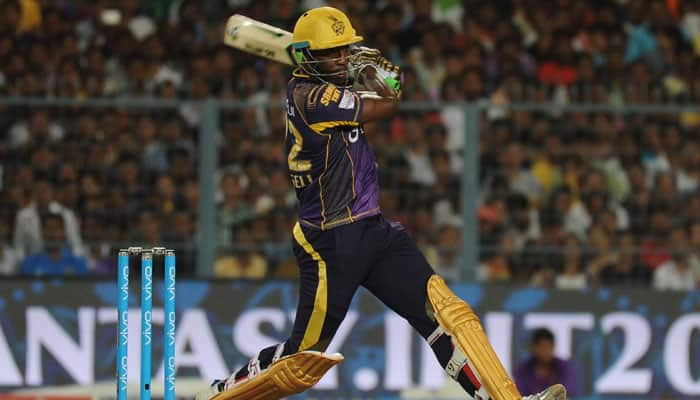 After training with Usain Bolt's pyhsio, Andre Russell raring to go in IPL