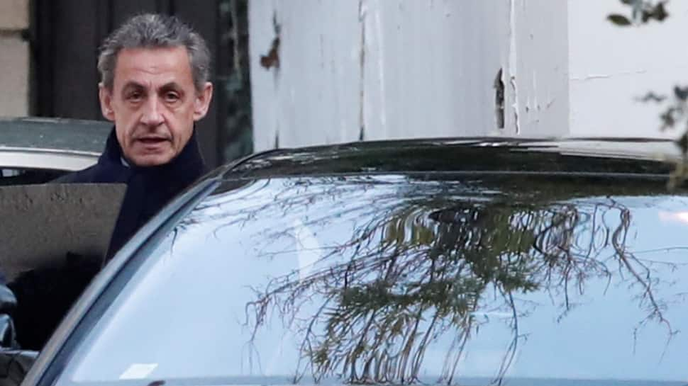 Former French President Nicolas Sarkozy to face trial for corruption, influence peddling