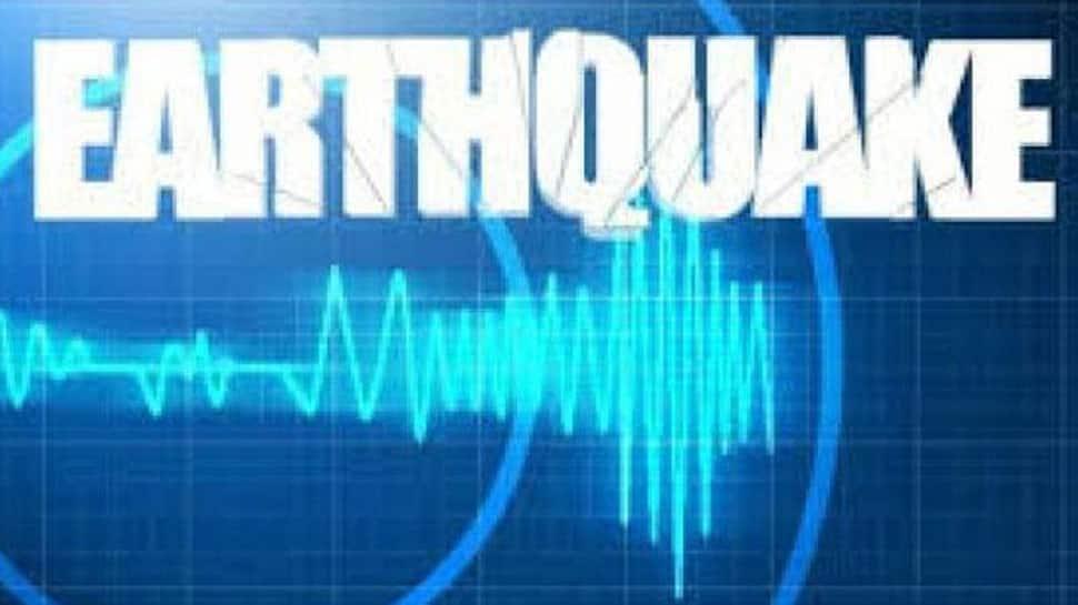 Magnitude 6.9 quake off Papua New Guinea, tsunami danger passes