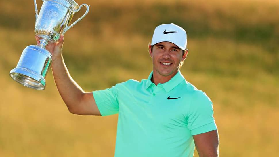 Left wrist injury forces Brooks Koepka out of US Masters