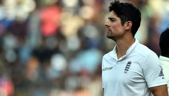 Retirement questions likely to emerge as Alastair Cook's poor form continues