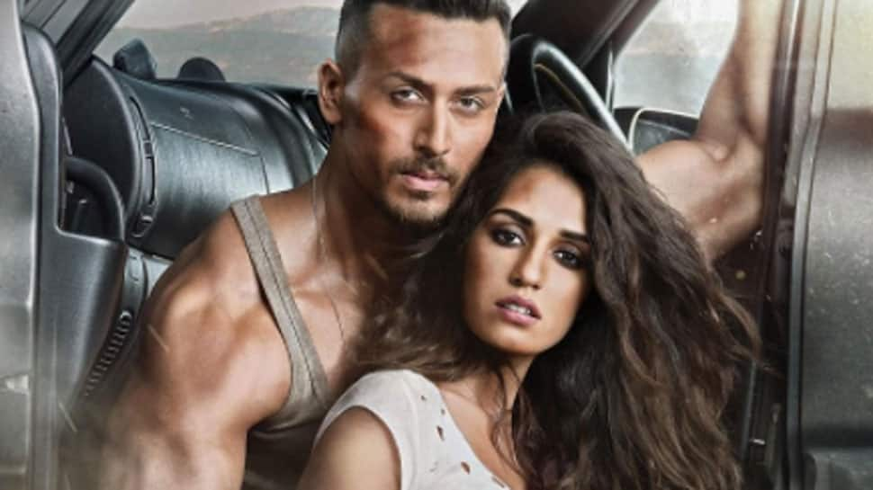 Baaghi 2 movie review: Guns blazing, Tiger Shroff flying but where's Ahmed Khan's direction?