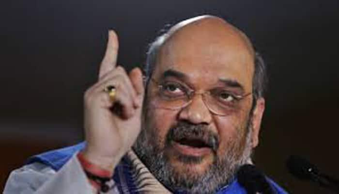Amit Shah clarifies on 'slip of tongue' over Yeddyurappa, says Karnataka won't make any mistake