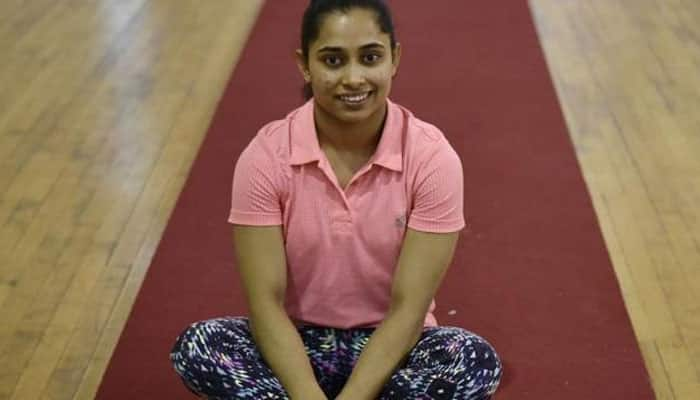 India at CWG: Gymnast Pranati wants to emulate Dipa Karmakar in Gold Coast