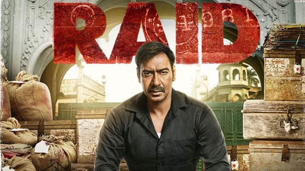 Raid Box Office collection: Ajay Devgn, Ileana D'Cruz starrer earns Rs 90 cr
