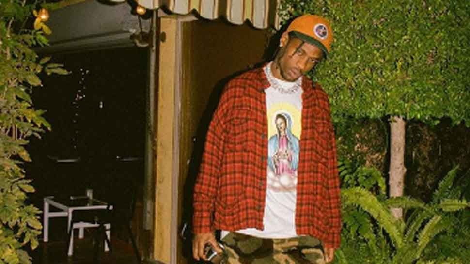 Rapper Travis Scott sued for cancelling shows after Stormi Webster's birth