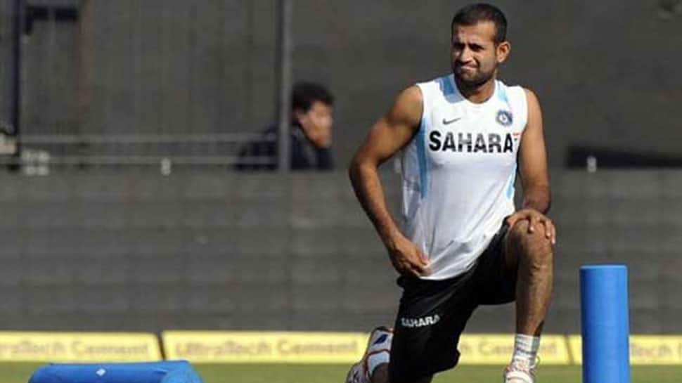 J&K Cricket Association appoints Irfan Pathan as its coach-cum-mentor