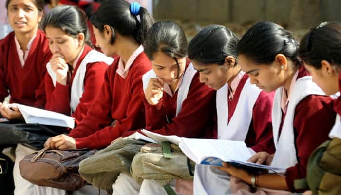HRD Minister Javadekar clears 'confusion' over CBSE class 10 Maths re-exam