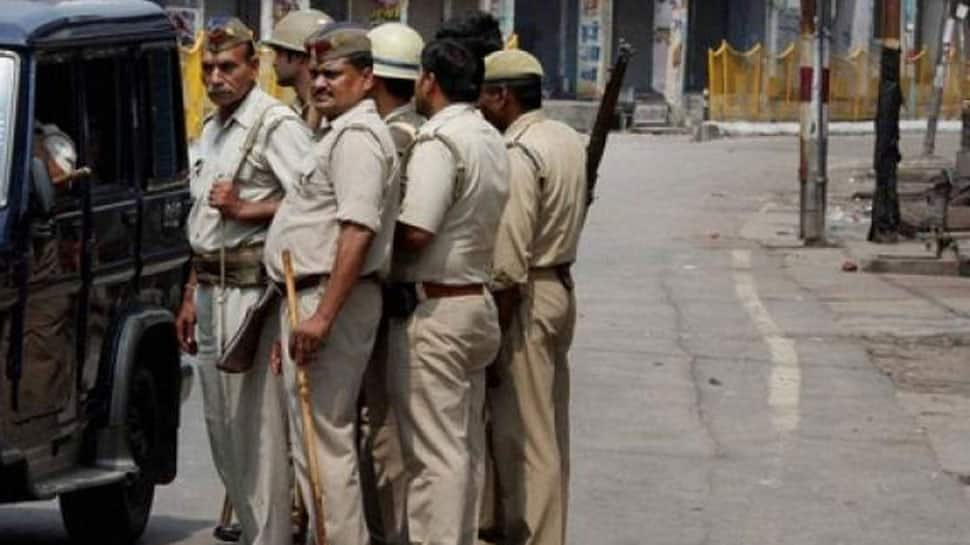 Wanted criminal nabbed after fierce encounter with police in Uttar Pradesh