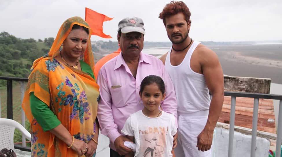Bhojpuri superstar Khesari Lal Yadav starrer Dulhin Ganga Paar Ke trailer out– Watch