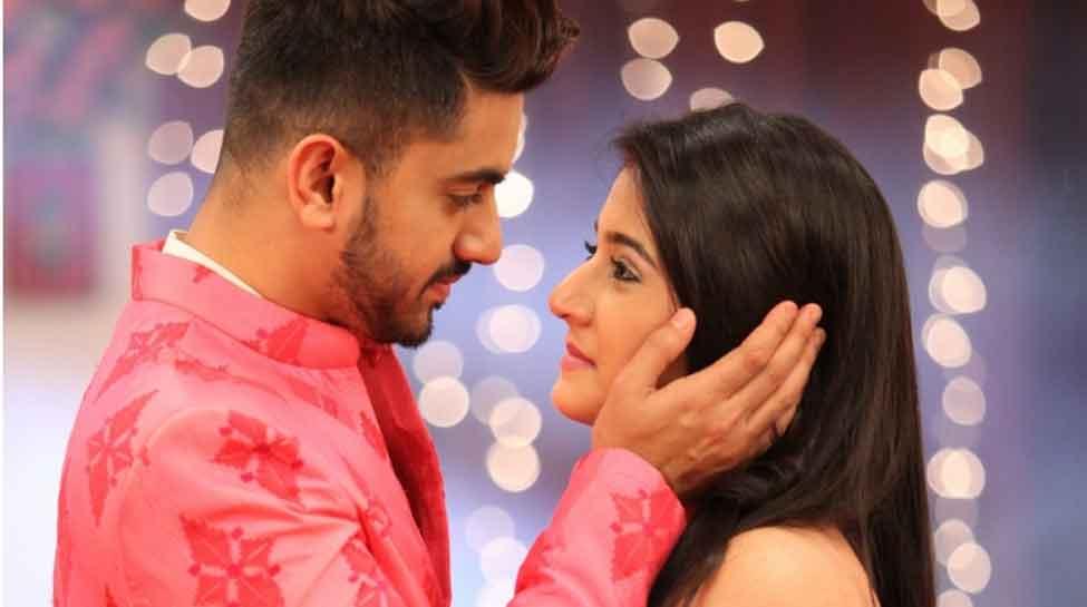 Zain Imam would like to marry Aditi Rathore