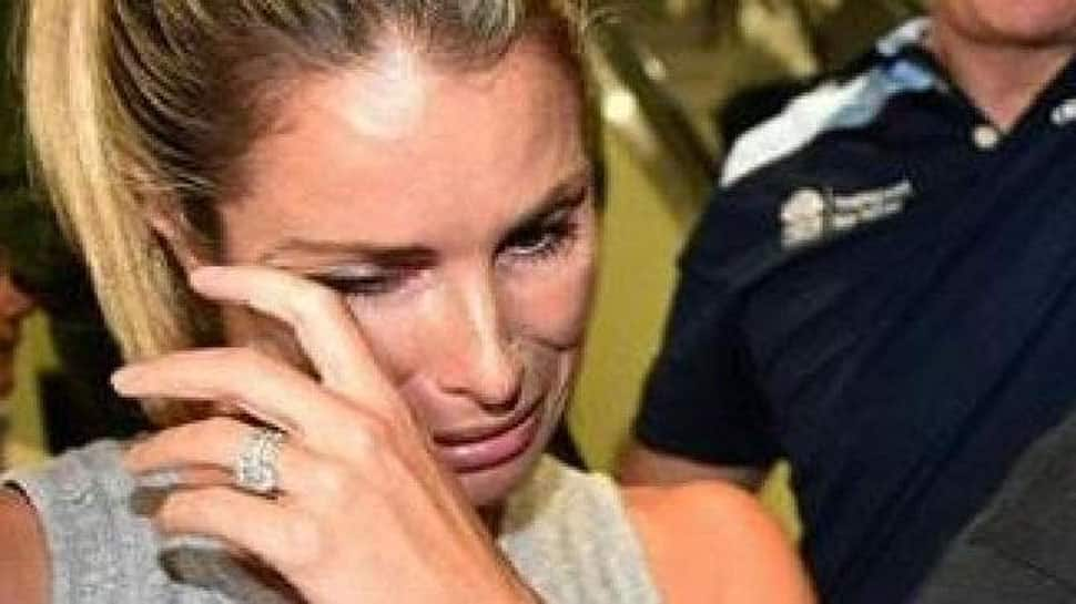Ball-tampering crisis 'my fault, it's killing me', says David Warner's wife Candice