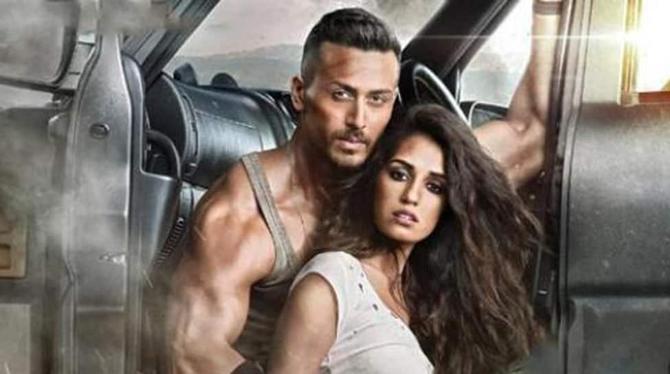 Baaghi 2 box office collection day 2: Tiger Shroff-Disha Patani starrer on a record breaking spree!