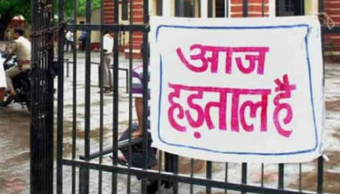 Call for Bharat Bandh on April 2 over apex court order on SC/ST Prevention of Atrocities Act
