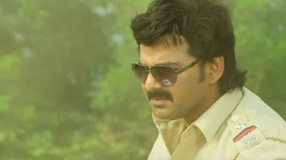 Bhojpuri superstar Pawan Singh thrashes co-star Akshara Singh in a drunken state