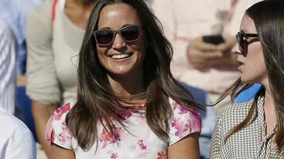 Pippa Middleton's father-in-law David Matthews accused of raping minor