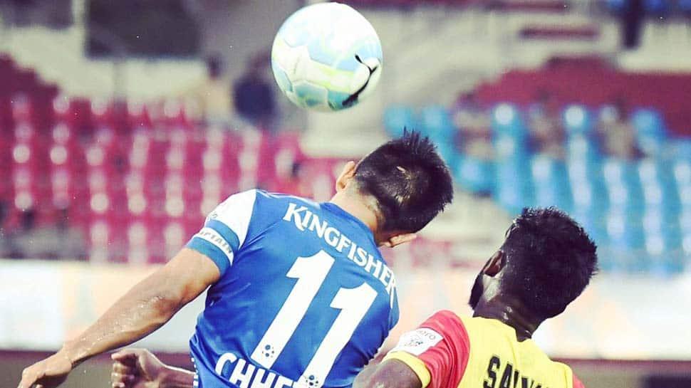 Bengaluru FC beat Gokulam Kerala FC to advance to Super Cup quarters