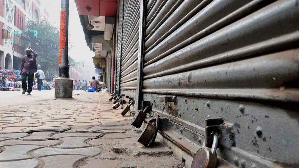 Bharat Bandh today against SC order on SC/ST Atrocities Act; government to file review petition