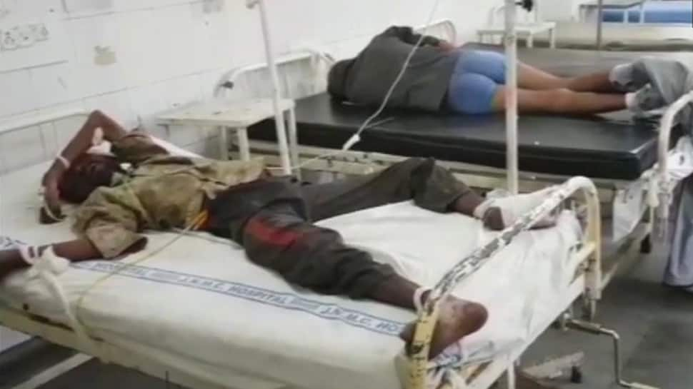 Aligarh: Outcry over patients tied to bed, committee to submit report in 72 hours