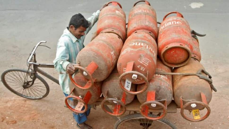 Relief for consumers: LPG cylinder rates slashed