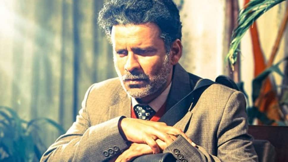 Manoj Bajpayee delivers over 400 lines in four night shifts