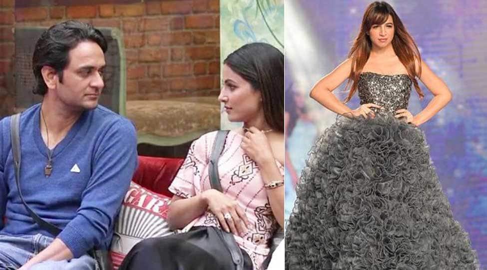 Bigg Boss 11 contestants Vikas Gupta, Hina Khan slam fans for trolling Benafsha Soonawalla