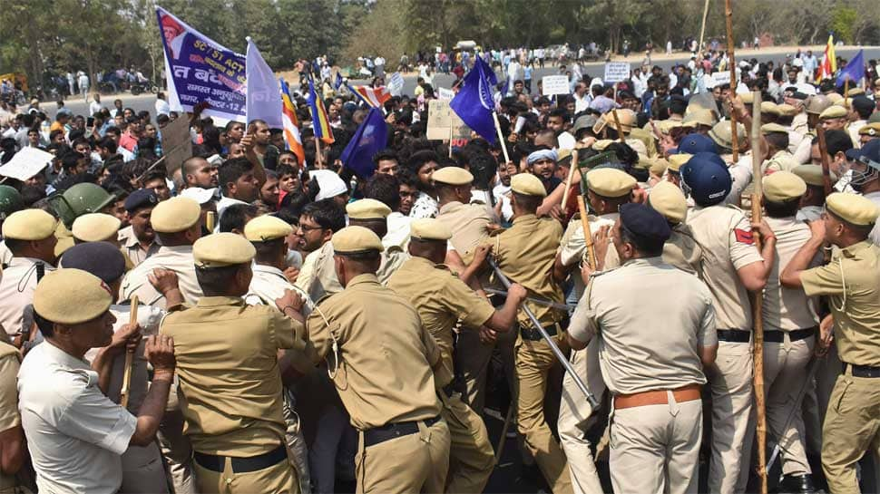 Bharat Bandh: Schools, colleges to remain shut in parts of Uttar Pradesh on Tuesday