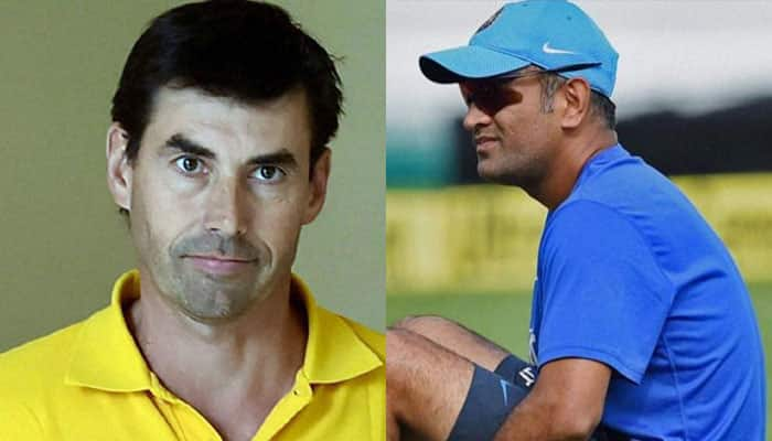 MS Dhoni will play more prominent role as batsman for CSK: Stephen Fleming