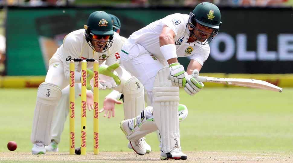 Dean Elgar doubts Australia can keep up 'nice guy' approach