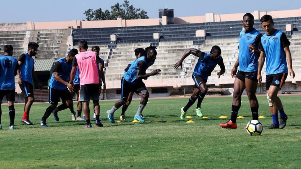 Super Cup: Jamshedpur FC knock out I-League winners Minerva Punjab