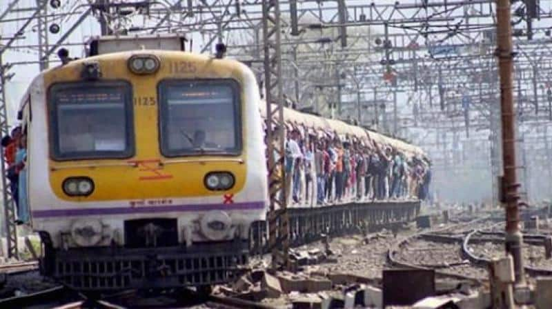 Railways start 49 scheduled services till Goregaon on extended Harbour route