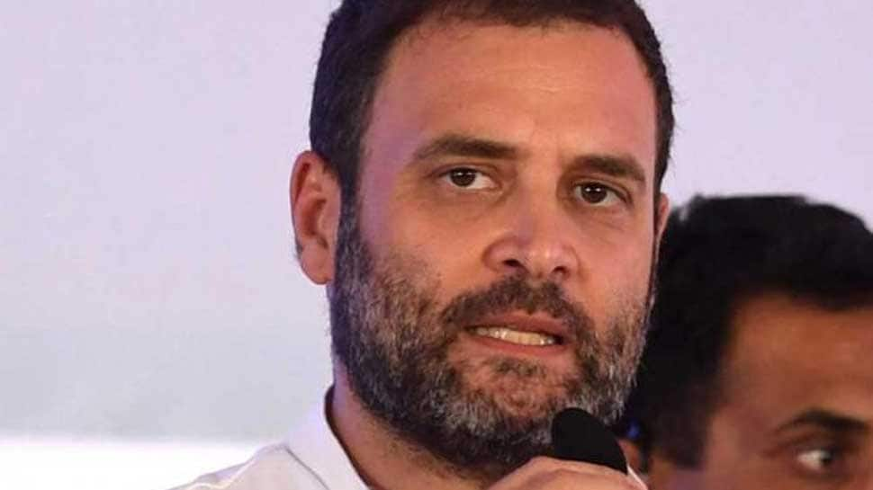 Karnataka Assembly Elections 2018: Rahul Gandhi to hold roadshow in BS Yeddyurappa's stronghold Shimoga today