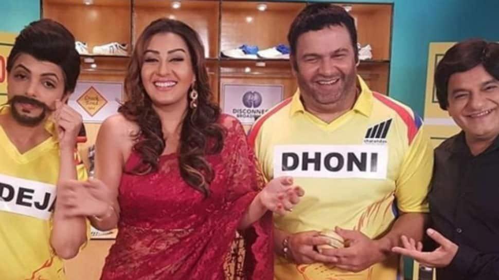 Bigg Boss 11' winner Shilpa Shinde and Sunil Grover's new