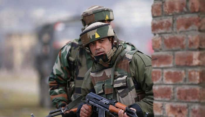 Four LeT terrorists barge into house in J&K's Bandipora; kidnap owner, attack three others with knives
