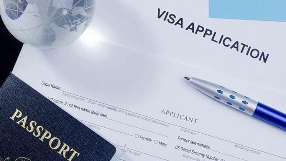 Indian companies dramatically reduced H1B visa filing: US media