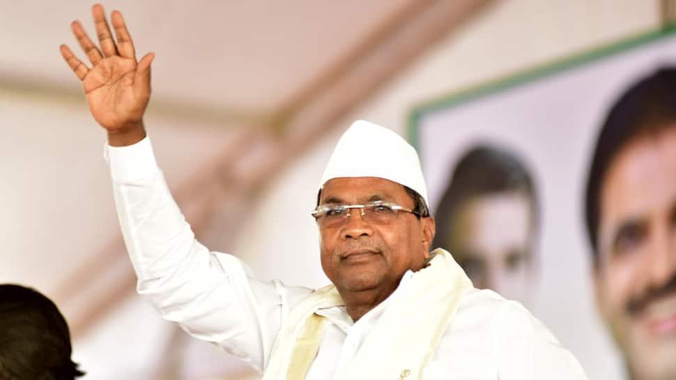Karnataka CM Siddaramaiah dares Yeddyurappa to contest from his seat