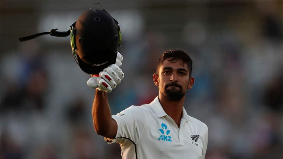 2nd Test: Ish Sodhi shines in defiant draw, New Zealand beat England 1-0