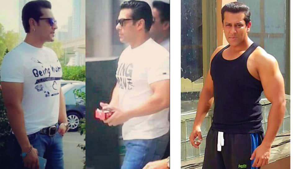 Salman Khan's body double Parvez Kazi's pics will drive you nuts—Proof inside