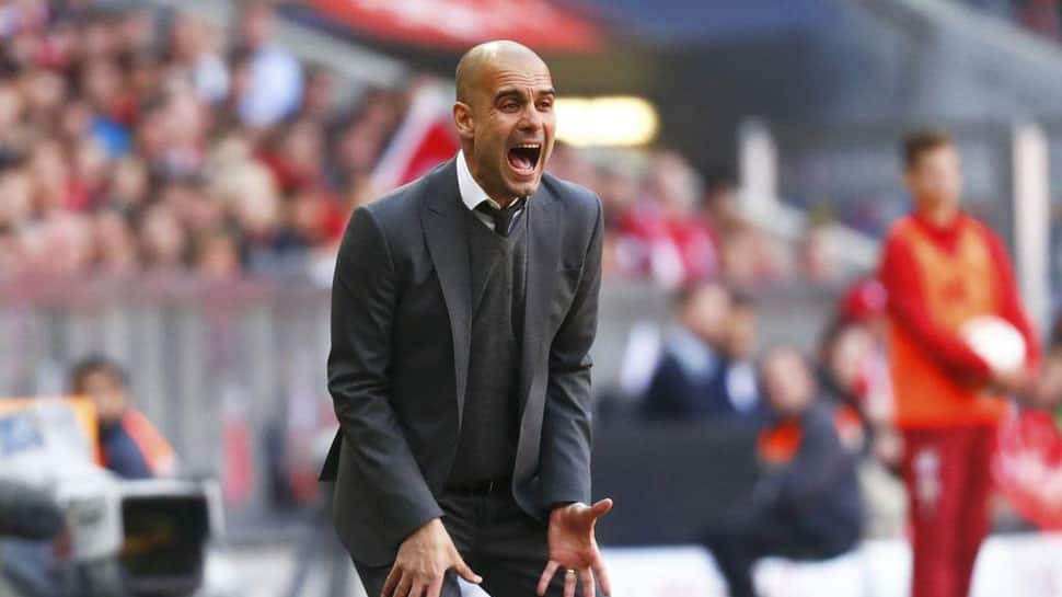 Champions League: 'Extraordinary' Pep Guardiola holds no fears for Jurgen Klopp