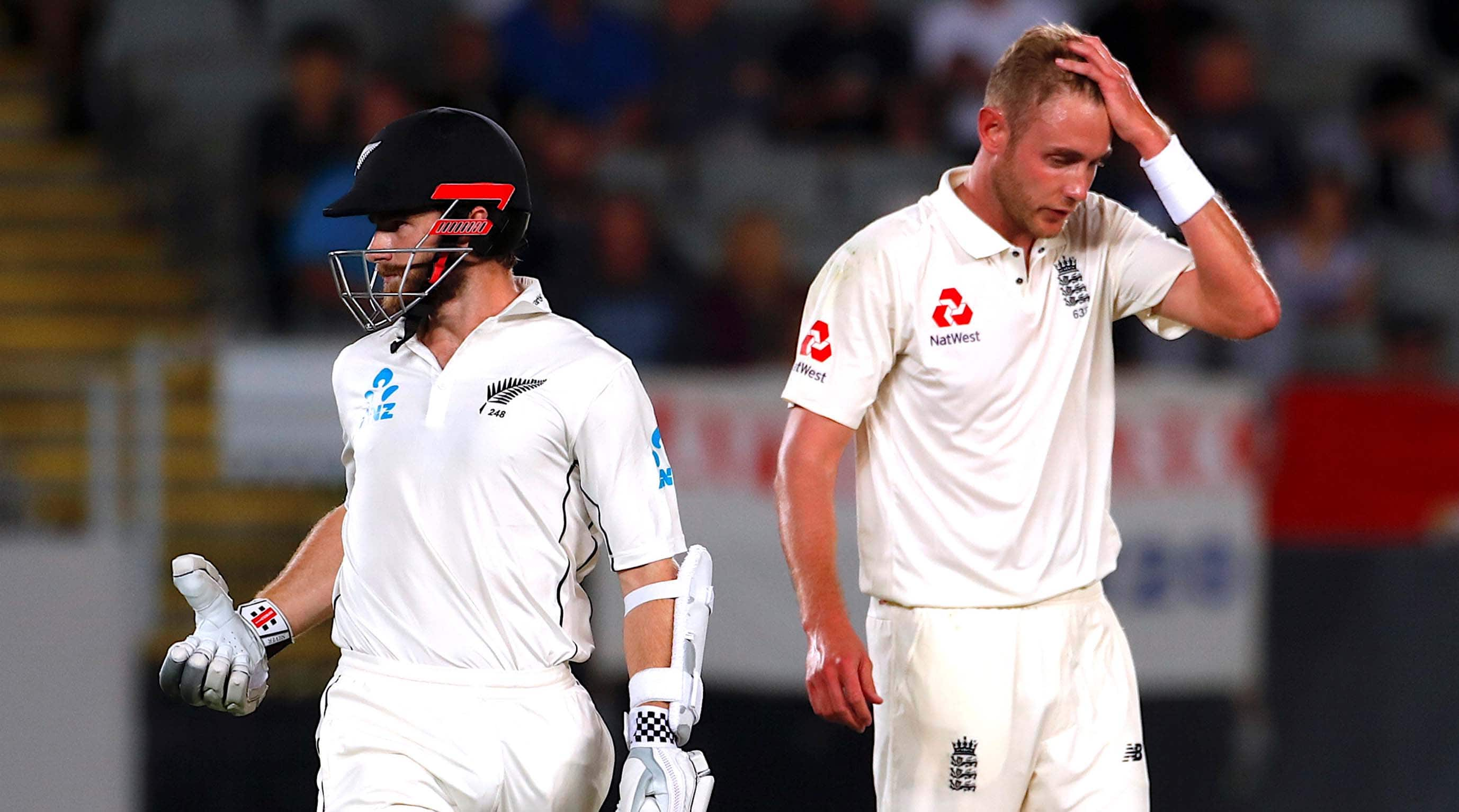 New Zealand want more red ball cricket after England series win